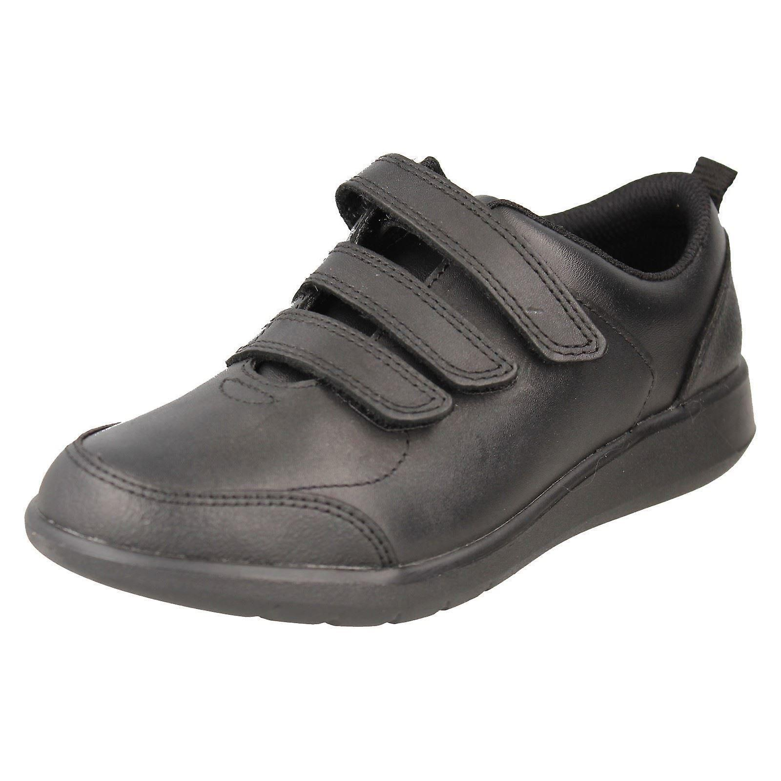 chaussures scape Scape Boys Clarks