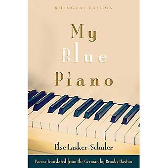 Mon Piano bleu (Traditions judaïques dans la littérature, la musique et l'Art)