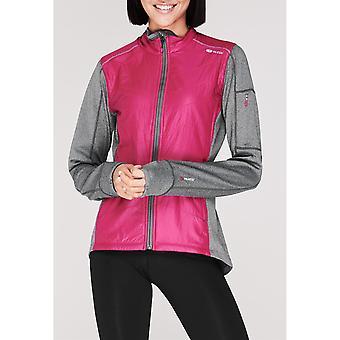 Sugoi Womens Alpha Hybrid Jacket Ladies