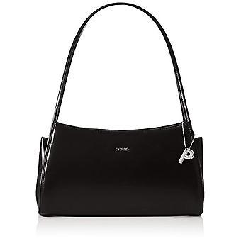 Picard Berlin Black Women's Hand Bag (Schwarz) 9x18x31 Centimeters (B x H x T)