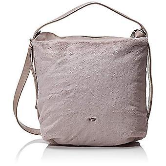 Fritzi aus Preussen Anni Fur - Purple Woman Shoulder Bags (Lavender Stone) 12x36x37 cm (W x H L)