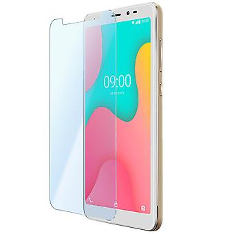 Wiko Y60 Screen Protector Film Tempered Glass 9H Shockproof