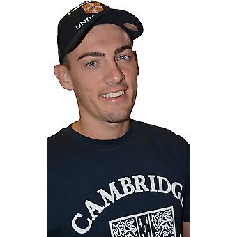 Licenciado cambridge university™ gorra de béisbol color marino