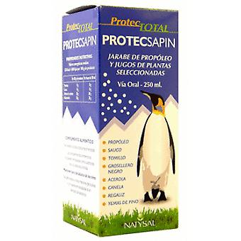 Natysal Protecsapin Syrup (Diet)