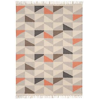 Hackney Kelims Geo Melon Rectangle tapis tapis modernes