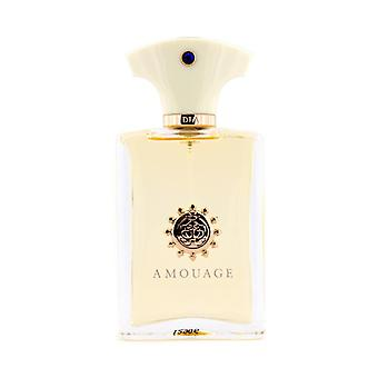 Amouage Dia Eau De Parfum Spray 50ml / 1.7 oz