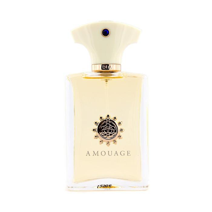 Amouage Dia Eau De Parfum Spray 50ml / 1. 7 oz