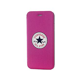 CONVERSE Canvas 6 mobile phone cases iPhone Pink