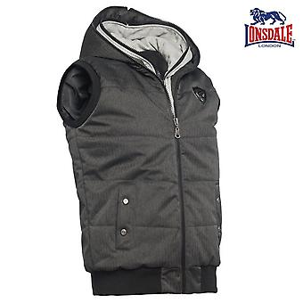 Lonsdale mens vest Stevenage