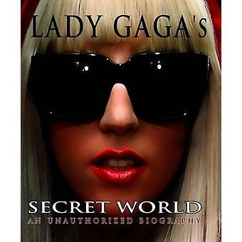 Lady Gaga's Secret World [Blu-ray] USA import