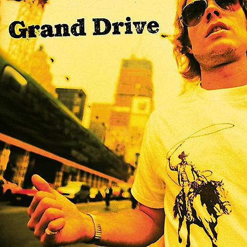 Grand Drive - Grand Drive [CD] USA import