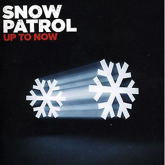 Snow Patrol - fino a ora (2CD) [CD] USA importare