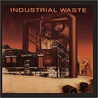 Industrial Waste - Industrial Waste [CD] USA import