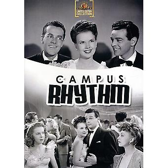 Campus ritme [DVD] USA import