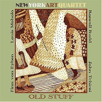 New York Art Quartet - Old Stuff [CD] USA import