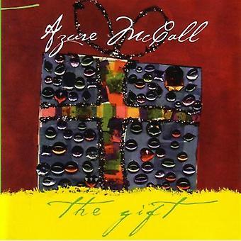 Azure McCall - regalo [CD] USA importare