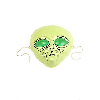 Alienmaske oversize alien mask Halloween costume