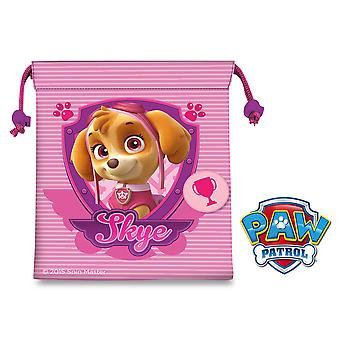 Import Paw Patrol Skye Saquito Merienda 21X25 (Toys , School Zone , Backpacks)