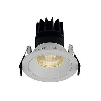 Ansell enhed 80 LED Downlight, 4K, digitale Dimming + nødsituation