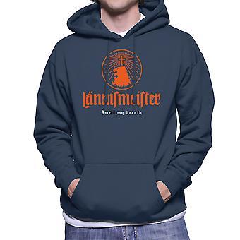 Lannismeister Lannister Jagermeister Game Of Thrones Men's Hooded Sweatshirt