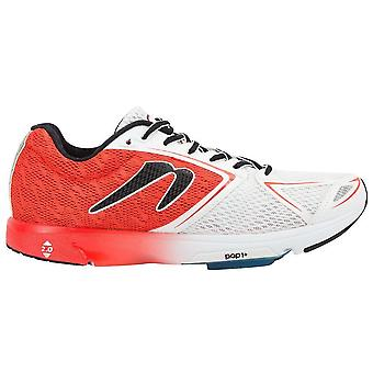 Newton Distance VI Mens Shoes Red/White