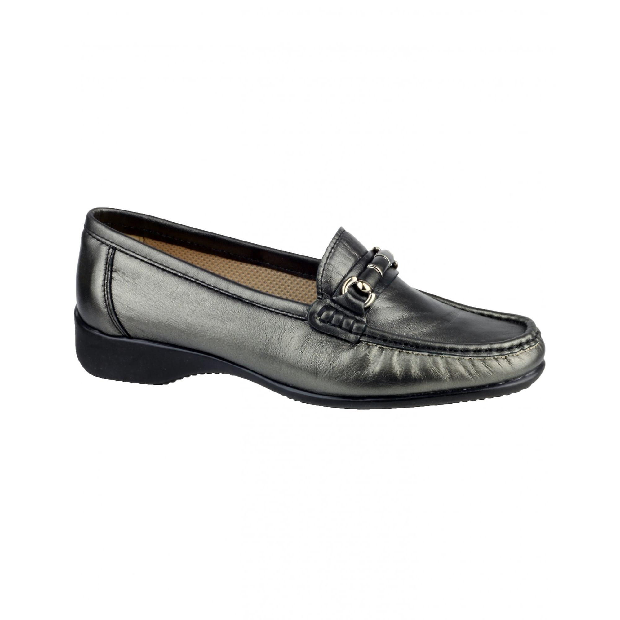 Cotswold Barrington Ladies Slip Loafer Slip Ladies On Shoes fbe39c