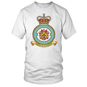 RAF Royal Air Force 1 Fp Wing damer T skjorte