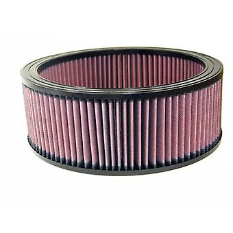 K&N E-3692 High Performance Replacement Air Filter