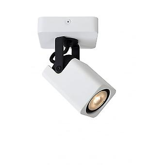 Lucide ROAX Spot LED GU10/5W Incl Dimmable 320LM White