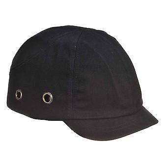 Portwest -Site Safety Workwear Short Peak Bump Cap