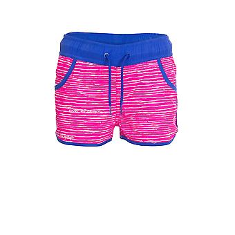 Animal Childrens Girls Cali Dreamer Boardshorts