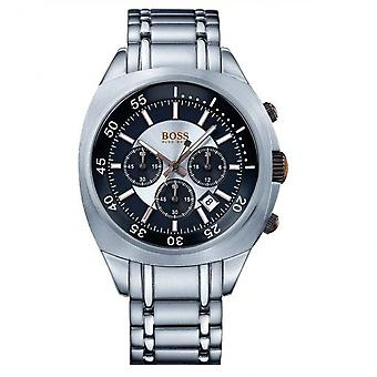 Hugo Boss 1512298 Stainless Steel Chronograph Men's Watch