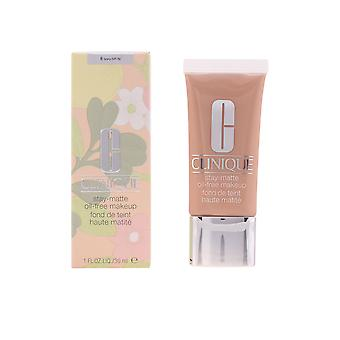 Clinique Stay Matte Fluid Ivory 30ml Womens Make Up Sealed Boxed