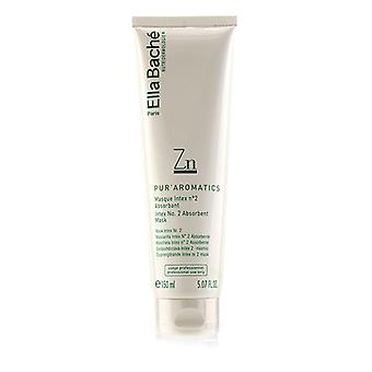 Ella Bache Pur'Aromatics Intex No. 2 Absorbent Mask - Salon Size 150ml/5.07oz