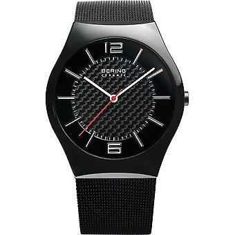 Bering watches mens watch ceramic 32039-449