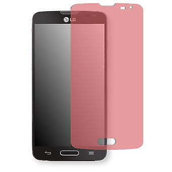 LG F90 display protector - Golebo view protective film protective film