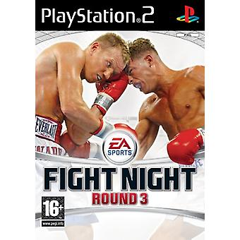Fight Night Round 3 (PS2)