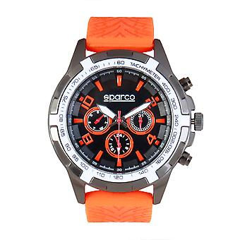 Sparco - EDDIE Men's Watch