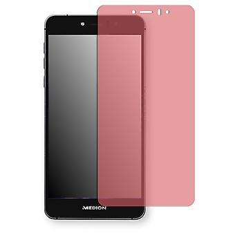 Medion life X 5004 screen protector - Golebo view protective film protective film