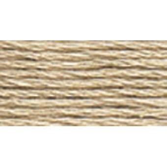 DMC 6-Strand Embroidery Cotton 100g Cone-Beige Grey Medium