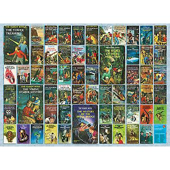 Jigsaw Puzzle 1000 Pieces 19.25