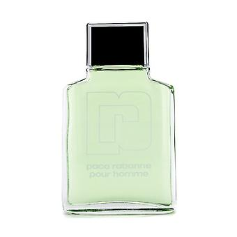 Paco Rabanne Pour Homme After Shave Lotion 100ml/3,4 oz