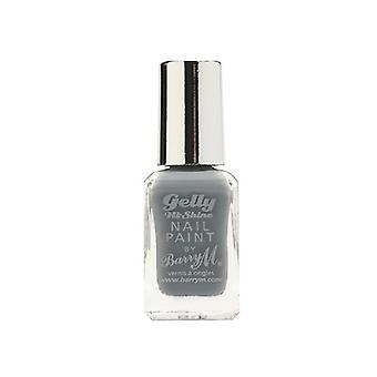 Barry M Barry M Gelly Hola brillo uñas pintura - Chai