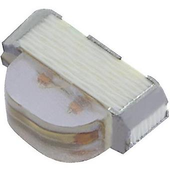 Kingbright KPBA-3010SEKCGKC SMD LED (multi-colour) 1104 Orange, Green 150 mcd, 70 mcd 140 ° 20 mA 2.1 V, 2.1 V