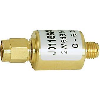 Attenuator Telegärtner J01156A0031 1 pc(s)