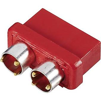 Modelcraft 224596 Battery receptacle MPX 1 pc(s)
