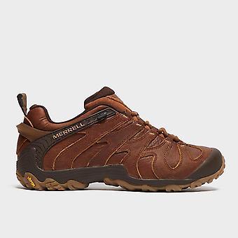 Chameleon 7 Slam dos homens Merrell caminhadas sapato