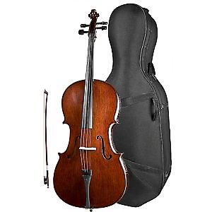 Stentor Conservatoire Cello Outfit 1/4