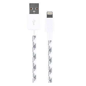 Verizon Braided Lightning Charge and Sync Cable for Apple iPhone 6, iPad Air, iP