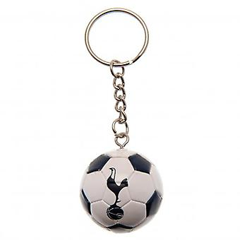 Tottenham Hotspur voetbal sleutelhanger